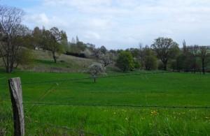 Les randonnées dans le Pays d'Auge dans Ma Normandie le-billot-2-300x195